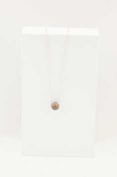 Halskette MIA - Rauchquarz