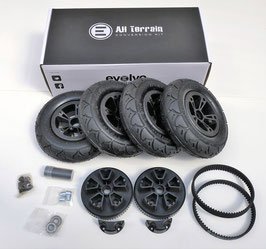 GTR/ GTX/ GT All-Terrain Umbau Kit