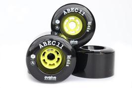 Evolve Abec11 F1 107mm Rollen