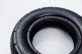 Evolve GTR/ GTX/ GT Reifen 4er Set schwarz