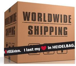 Handling & Shipping