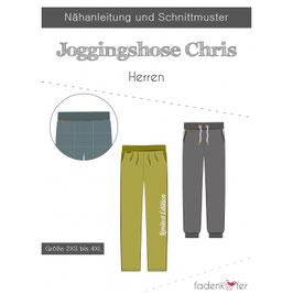 Jogginghose Chris Herren