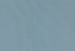 Baumwolle kbA Punkte klein blau-blau