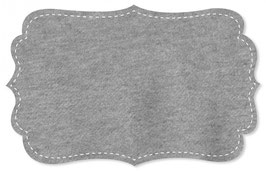 Sommersweat grey melange