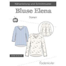 Blusen Elena Damen