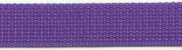 Gurtenband violett