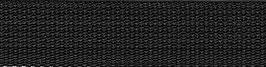 Gurtenband Schwarz