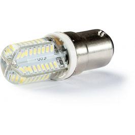 Nähmaschine Glühbirne LED