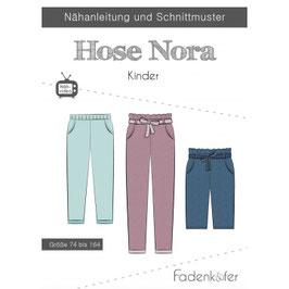 Nora Kinder