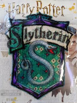 Flick aufnäher Slytherin