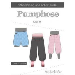 Pumphose Kinder