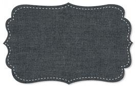 Chambray grey