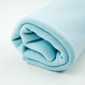 Bündchen babyblau