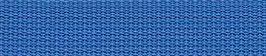 Gurtenband royalblau