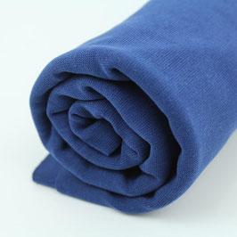 Bündchen marineblau