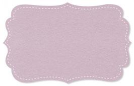 Bündchen lavendel frost