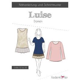 Kleid Luise Damen