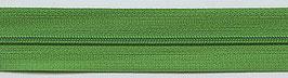 Spiral Reissverschluss grasgrün