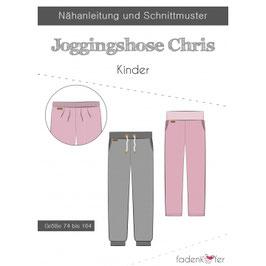 Jogginghose Chris Kinder