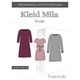 Kleid Mila Kinder