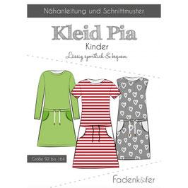 Kleid Pia Kinder