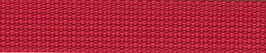 Gurtenband rot