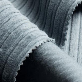 Kabelcord taubenblau