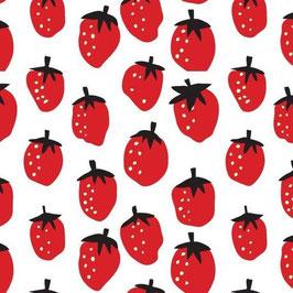 Jersey Lief Strawberry