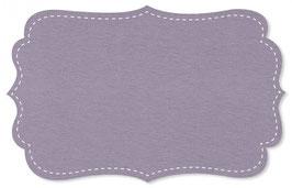 Bündchen  lavandar aura