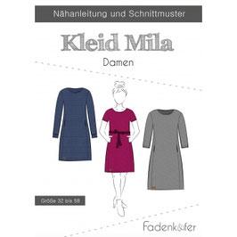 Kleid MilaDamen