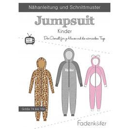 Jumpsuit Kinder