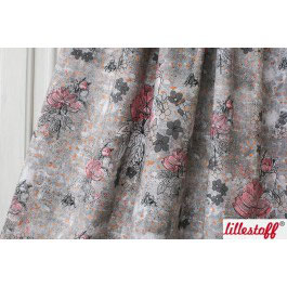 Sommersweat Shabby Chic