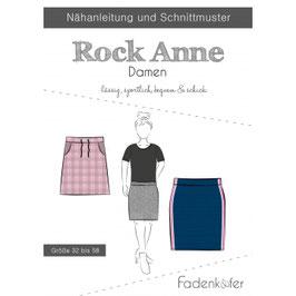 Rock Anne Damen