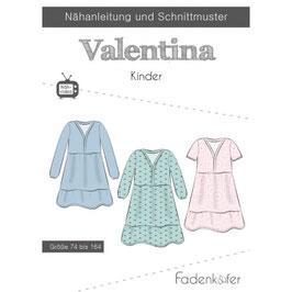 Kleid Valentina Kinder