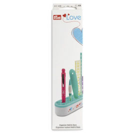 Prym Love Organizer hold & store