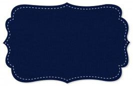 Bündchen blue print