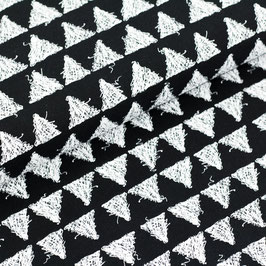 Triangels black