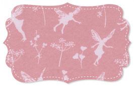 Interlock Elfentanz Wickenbraut rosa