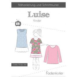 Kleid Luise Kinder