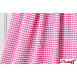 Vichykaro pink