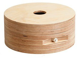 dottyloop pure wood