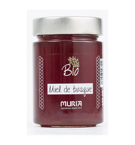 Miel Bosque Eco 470gr