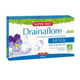 DRAINAflore ampollas