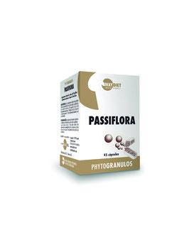 Passiflora 45 cápsulas