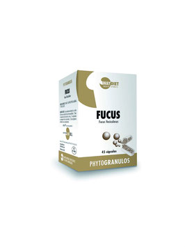 Fucus 45 cápsulas