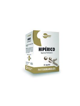 Hipérico 45 cápsulas