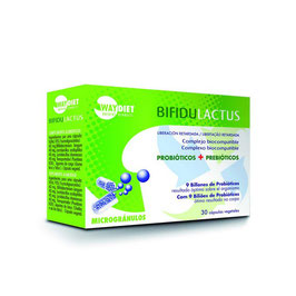 Bifidolactus 30 cáps