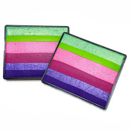 Mariah Rainbow Cake