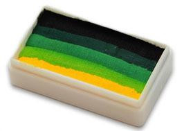 Split Cake Geen Carpet
