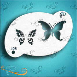 Stencil Two-Step Butterfly
